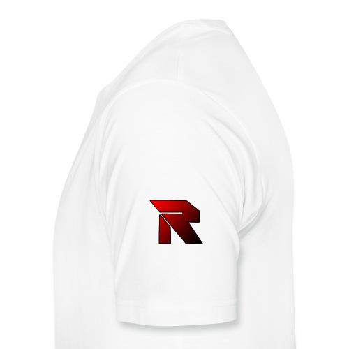 RobbyS T-Shirt Royale - Mannen Premium T-shirt