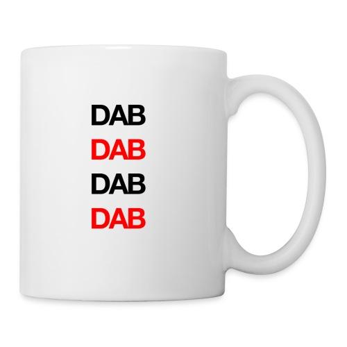 Dabbing Mug - Mug