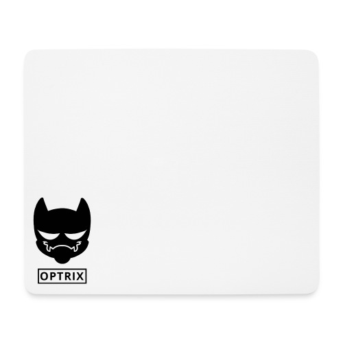 Optrix Mousepad - Mouse Pad (horizontal)
