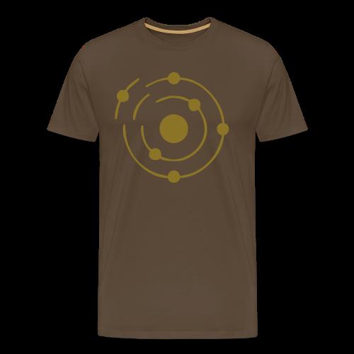T-SHIRT MAN - Männer Premium T-Shirt