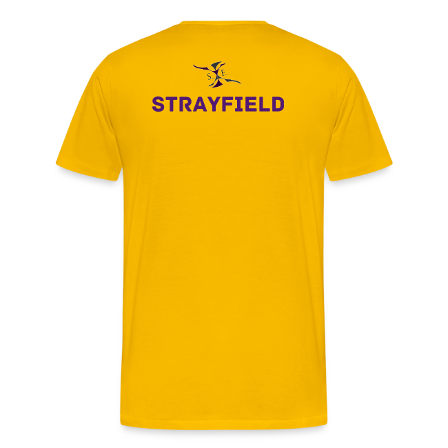 STRAYFIELD MAN