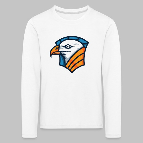 Long Sleave EagleGaming Top Kids - Kids' Premium Longsleeve Shirt