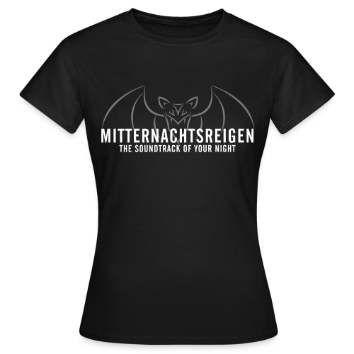Girlie - Frauen T-Shirt
