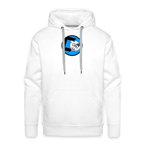 Male Coveredcow hoodie - Men's Premium Hoodie