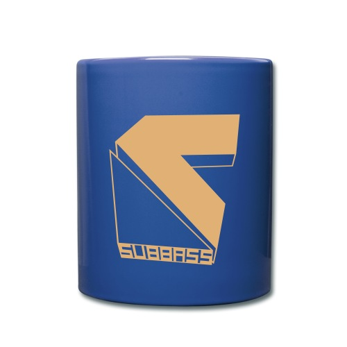 coffee cup - Tasse einfarbig