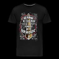 T-Shirts ~ Männer Premium T-Shirt ~ Artikelnummer 108340129