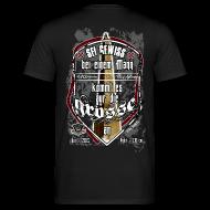 T-Shirts ~ Männer T-Shirt ~ Artikelnummer 108340130