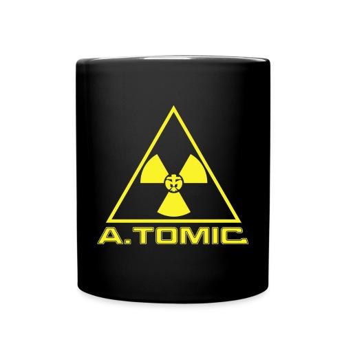 A.Tomic Fantasse - Tasse einfarbig