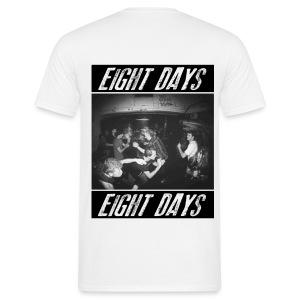 Crowd Tee - Men's T-Shirt