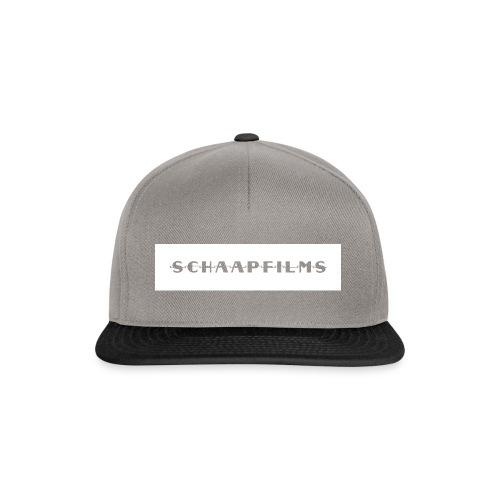 L0G0 cap - Snapback cap