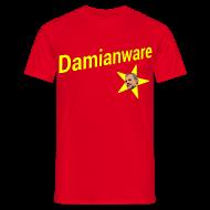 T-Shirts ~ Men's T-Shirt ~ DamianWare T-Shirt
