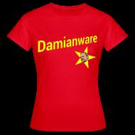 T-Shirts ~ Women's T-Shirt ~ DamianWare Women's T-Shirt