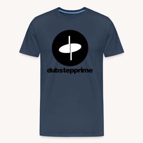Navy - Men's Premium T-Shirt