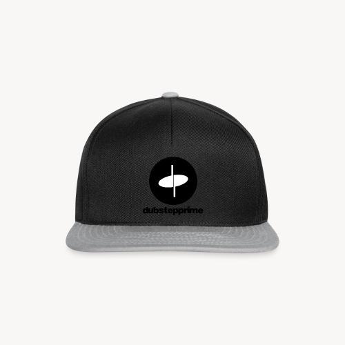 DP Cap Black - Snapback Cap