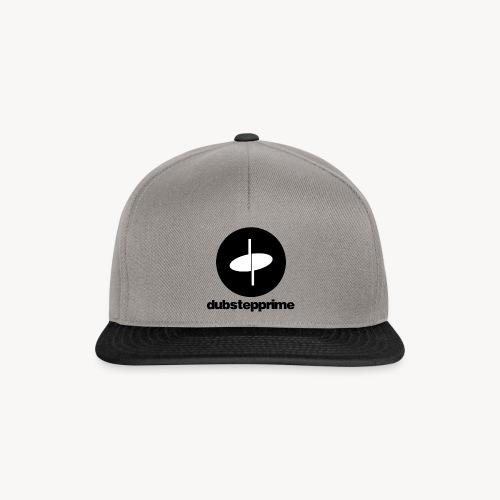 DP Cap White - Snapback Cap