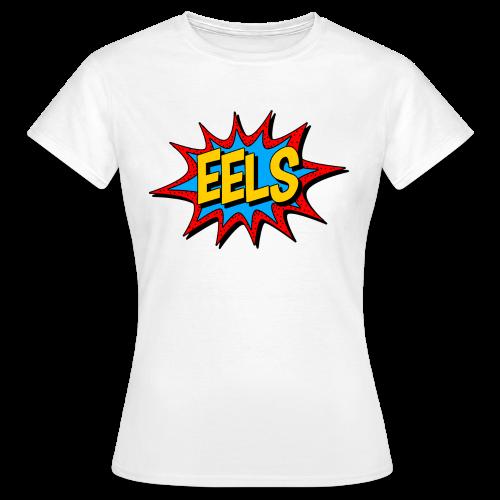 T-Shirt EELS - Donna - Maglietta da donna