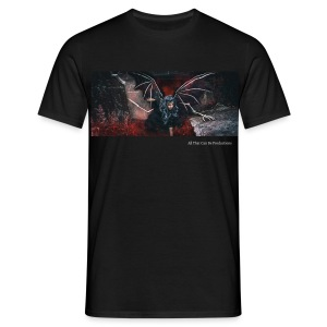 Cryptorchid - Men's T-Shirt