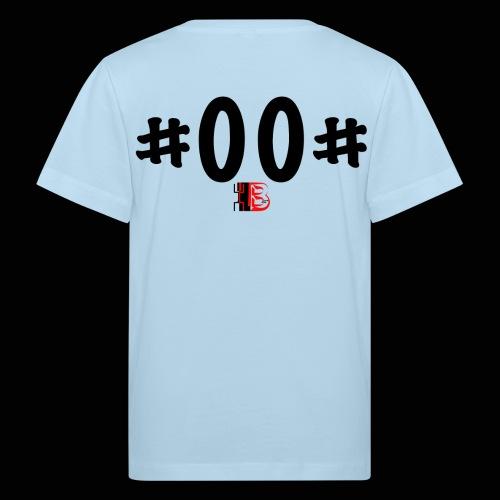 T-Shirt Bio Biki Enfant Série #00# - T-shirt bio Enfant