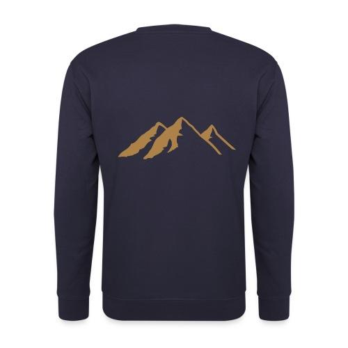 NAVY SWEATSHIRT - Men's Sweatshirt