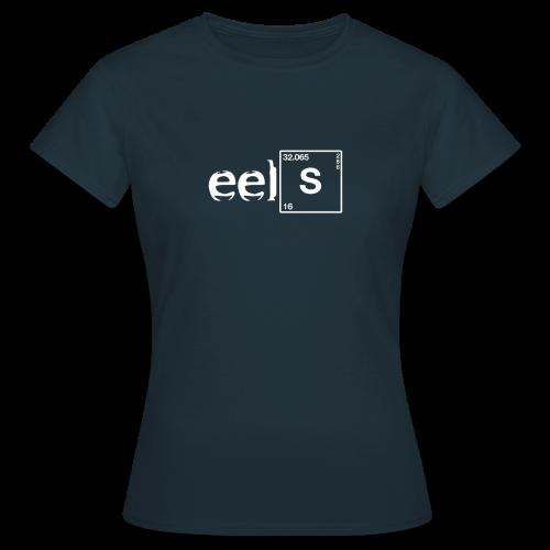 T-Shirt EELS (2) - Donna - Maglietta da donna