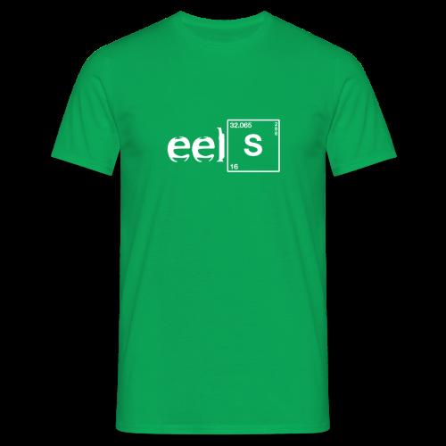 T-Shirt EELS (2) - Uomo - Maglietta da uomo