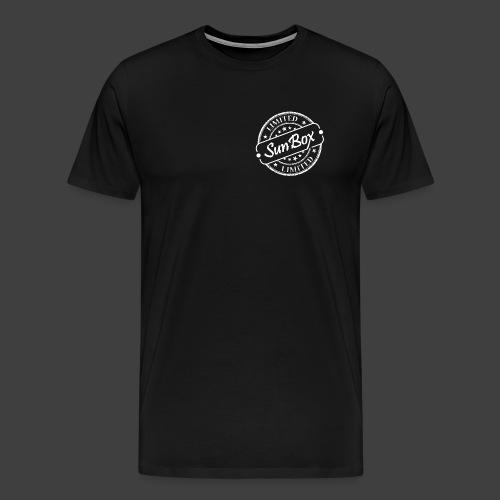 Limited T-shirt - Maglietta Premium da uomo
