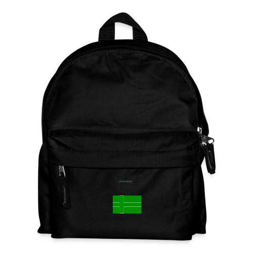Go School Ladonia ! - Kids' Backpack