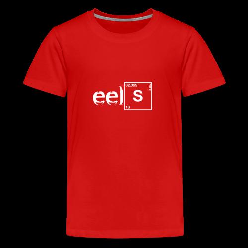 T-Shirt EELS (2) - Ragazzo/a - Maglietta Premium per ragazzi