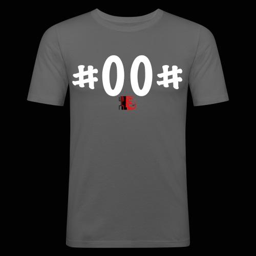 Maillot Prés du Corps Biki Homme Série #00# - T-shirt près du corps Homme