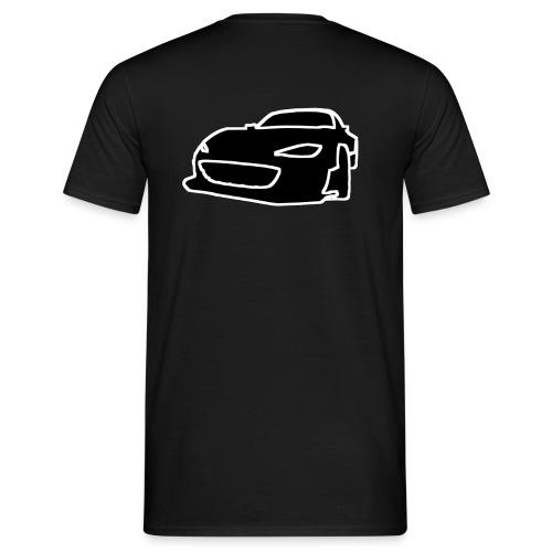 SideWays Garage Co. - Men's T-Shirt