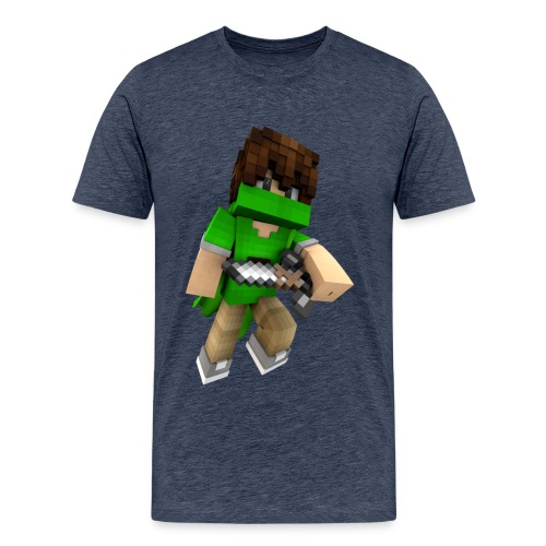 Sylog t-shirt - T-shirt Premium Homme