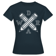 Tee shirts ~ Tee shirt Femme ~ Draw