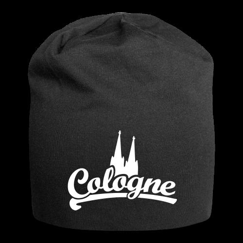 Cologne Dom Klassik Köln Mütze - Jersey-Beanie