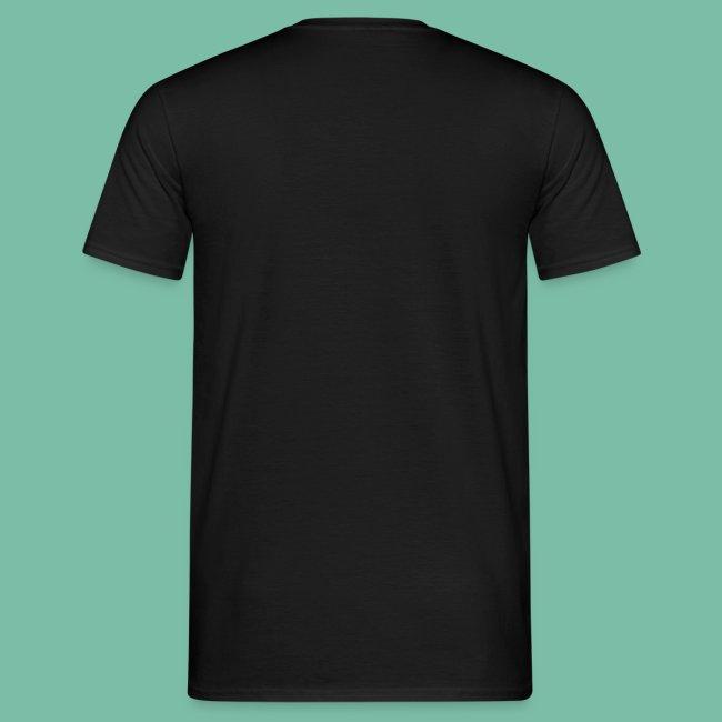 Tee shirt homme arbre phare Brocéliande Spirit