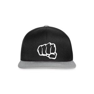 Herten - Snapback Cap
