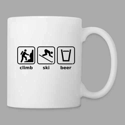 Perfekter Tag (klein) - Tasse