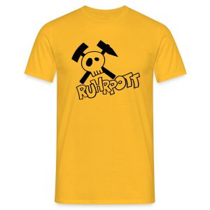 Pirates of the Ruhrpott - Männer T-Shirt