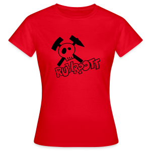 Pirates of the Ruhrpott - Frauen T-Shirt