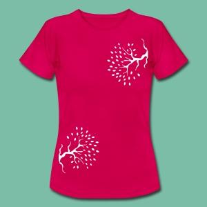 tee shirt femme zenitude Brocéliande  Spirit - T-shirt Femme