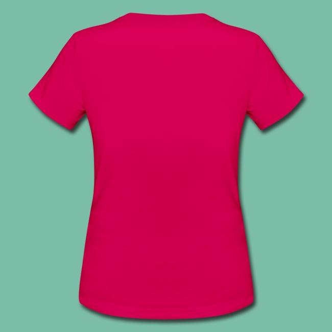 tee shirt femme zenitude Brocéliande  Spirit