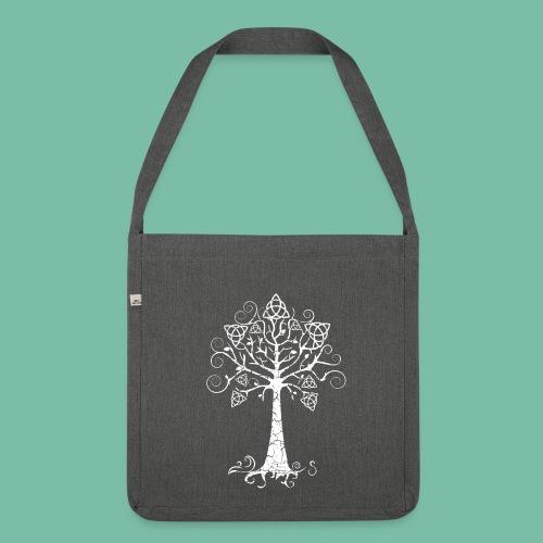 sac arbre phare Brocéliande  Spirit - Sac bandoulière 100 % recyclé
