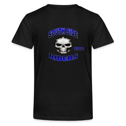 SSR MCC Teenagers T-Shirt - Teenage Premium T-Shirt