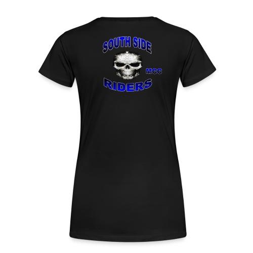 SSR MCC Womens T-Shirt - Women's Premium T-Shirt