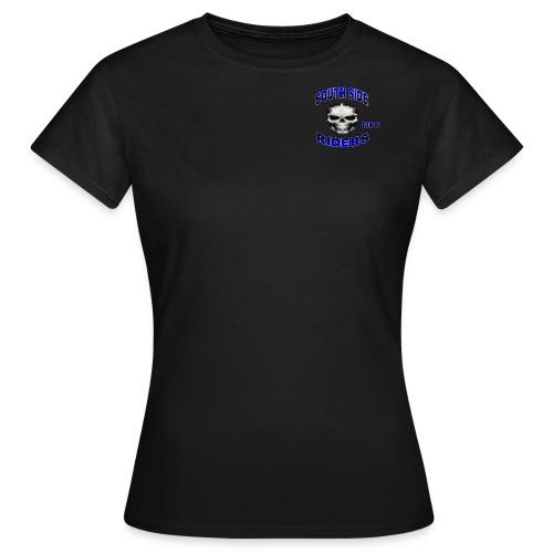 SSR MCC Womens T-Shirt 3 - Women's T-Shirt