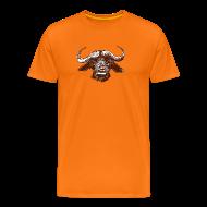 T-Shirts ~ Men's Premium T-Shirt ~ buffalo