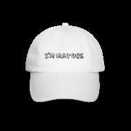 Caps & Hats ~ Baseball Cap ~ I'm Mature - Immature