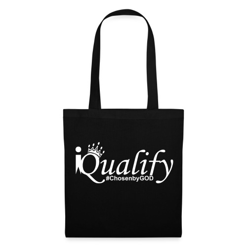 iQualify tote bag  - Tote Bag
