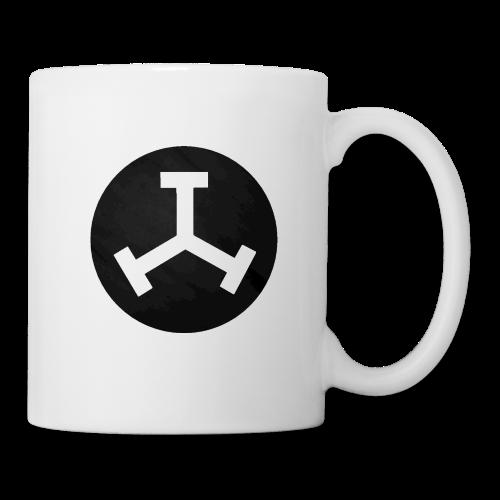 Official Mug - Mug blanc