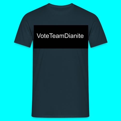 1st T-Shirt - Men's T-Shirt
