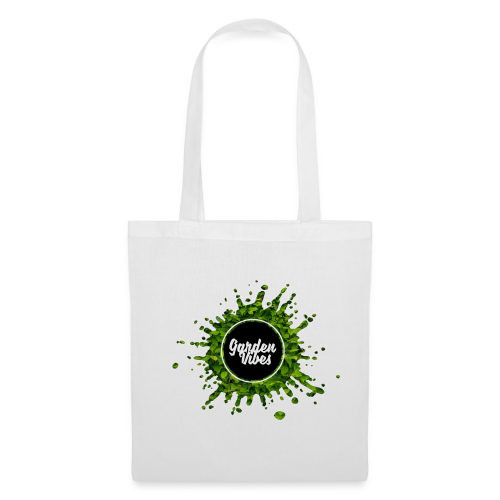 Garden Vibes Tote Bag - Tote Bag